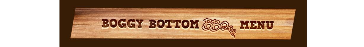 Boggy Bottom